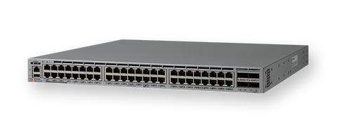 Brocade VDX 6740 Switch L3 Managed 24 x SFP+ Rack Mountable.