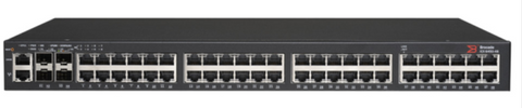 Brocade ICX 6430-48 - Switch - managed - 48 x 10/100/1000 - desktop, rack-mountable, wall-mountable - MyChoiceSoftware.com