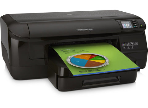 HP Officejet Pro 8100 Printer N811a - MyChoiceSoftware.com