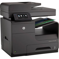 HP Officejet Pro X476dn Multifunction Printer - MyChoiceSoftware.com