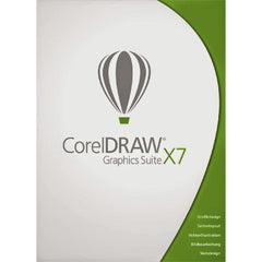 CorelDRAW Graphics Suite X7 - MyChoiceSoftware.com