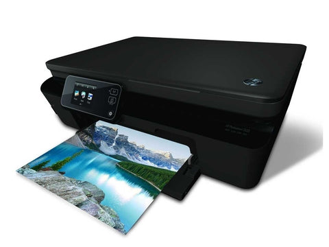 HP Photosmart 5520 e-All-in-One Printer - MyChoiceSoftware.com