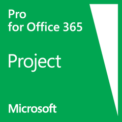 Microsoft Project Online with Project Pro for Office 365 CSP License (Monthly) - MyChoiceSoftware.com