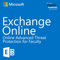 Exchange Online Advanced Threat Protection for Faculty Academic
