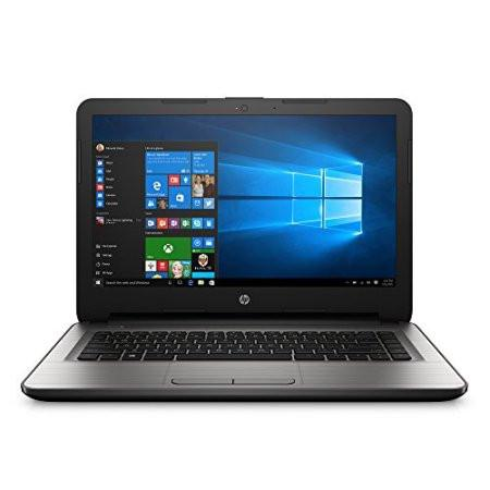 "HP 14-AN013NR Notebook 14"" AMD, 4GB, 32GB SSD Windows 10"
