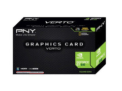 PNY GT 600 GeForce GT 610 DirectX 11 VCGGT610XPB 1GB 64-Bit DDR3 PCI Express 2.0 x16 HDCP Ready Video Card - MyChoiceSoftware.com