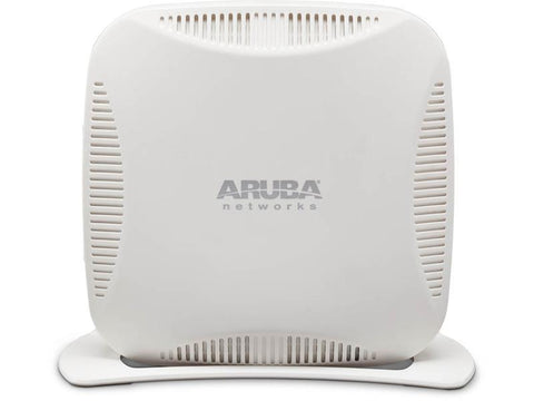 Aruba Networks, Inc. Rap-109 Remote Access Point, 802.11a/b/g/n, Dual Radio, Integrated Antennas - Restricted Regulatory Domain: United States - MyChoiceSoftware.com