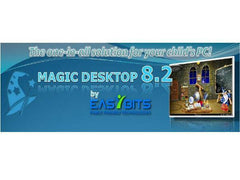 Easybits Software As Magic Desktop I Year Esd - MyChoiceSoftware.com