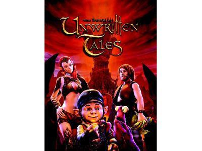 Nordic Games Gmbh The Book Of Unwritten Tales Esd - MyChoiceSoftware.com
