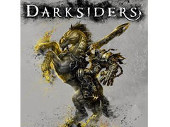 Nordic Games Gmbh Darksiders Esd - MyChoiceSoftware.com