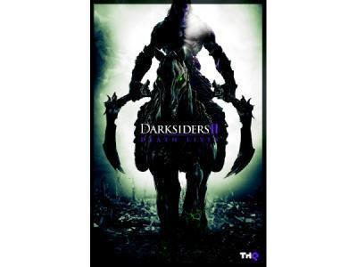 Nordic Games Gmbh Darksiders 2 Esd - MyChoiceSoftware.com