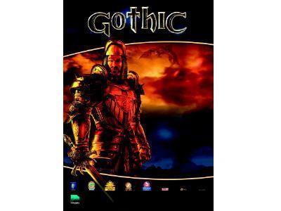 Nordic Games Gmbh Gothic Universe Edition Esd - MyChoiceSoftware.com