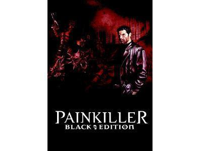 Nordic Games Gmbh Painkiller Black Edition Esd - MyChoiceSoftware.com