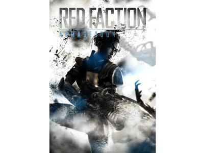 Nordic Games Gmbh Red Faction Armadeddon Esd - MyChoiceSoftware.com