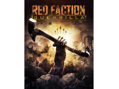 Nordic Games Gmbh Red Faction Guerrilla Esd - MyChoiceSoftware.com
