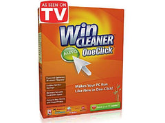 Business Logic Corp Win Cleaner Esd - MyChoiceSoftware.com