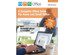 Kingsoft Office Software Inc. Wps Office Hso Life Esd - MyChoiceSoftware.com