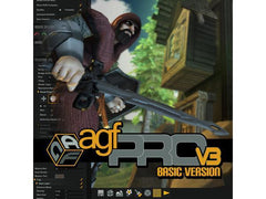 Axis Game Factory Agfpro Esd - MyChoiceSoftware.com