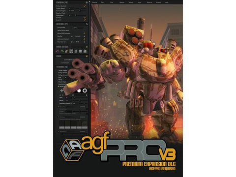 Axis Game Factory Agfpro Premium Dlc - MyChoiceSoftware.com