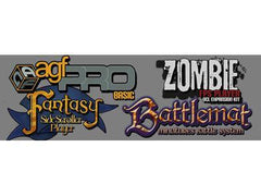 Axis Game Factory Agfpro+zombie+fantasy+battlemat Esd - MyChoiceSoftware.com