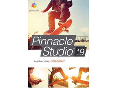 Corel Pinnacle Studio 19 Standard Esd - MyChoiceSoftware.com