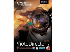 Cyberlink Photodirector 7 Suite Esd - MyChoiceSoftware.com