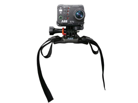 Aee Technology Inc Helmet Strap Mount - MyChoiceSoftware.com
