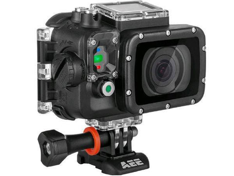 Aee Technology Inc Aee S60 Plus 1080p/60 16mp 120fps Camera - MyChoiceSoftware.com