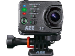 Aee Technology Inc Aee S71 4k 2.7k 1080p/60  Camera - MyChoiceSoftware.com