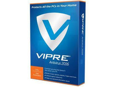 Threattrack Security Vipre Antivirus 2016 5 Pc 1 Year Esd - MyChoiceSoftware.com