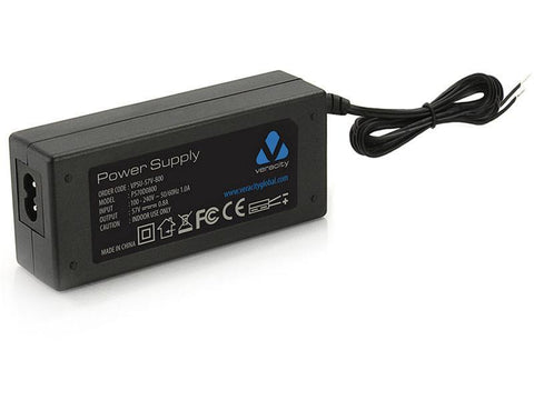 Veracity Optional 57v Power Supply, 800ma - MyChoiceSoftware.com