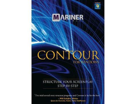 Mariner Software Inc Contour Esd - MyChoiceSoftware.com