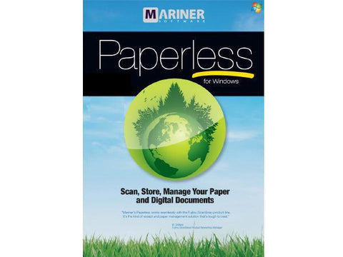 Mariner Software Inc Paperless Win Esd - MyChoiceSoftware.com