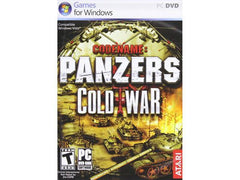 Nordic Games Gmbh Codename Panzers Cold War Esd - MyChoiceSoftware.com