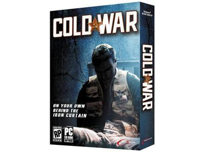 Nordic Games Gmbh Cold War Esd - MyChoiceSoftware.com