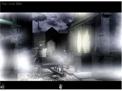 Nordic Games Gmbh Dark Fall 2 Lights Out Esd - MyChoiceSoftware.com