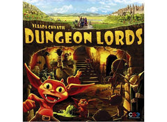Nordic Games Gmbh Dungeon Lords Esd - MyChoiceSoftware.com