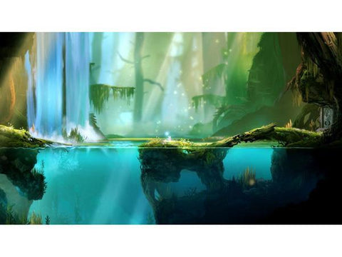Nordic Games Gmbh Ori And The Blind Forest Definitive Ed E - MyChoiceSoftware.com