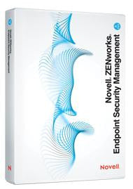 Novell Zenworks EndPoint Protection Suite SP2 V.11 Government License