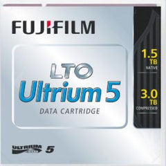 Fuji Film Lto Ultrium 5 1.5tb/3tb Cartridge W/case - MyChoiceSoftware.com