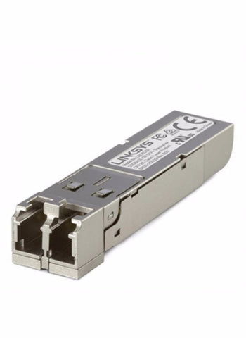 Linksys Transceiver Module, Sfp+, 1000base-sr