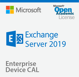 Microsoft Exchange Server 2019 Enterprise Device CAL - Open Government | Microsoft