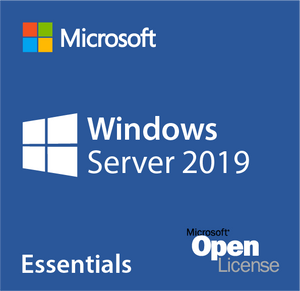 Microsoft Windows Server 2019 Essentials - Open Academic Deal