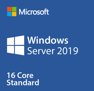 Microsoft Windows Server 2019 Standard 16 Core with 10 UCALs Deal