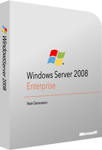 Microsoft Windows Server 2008 Enterprise R2 License Only OEM Deal