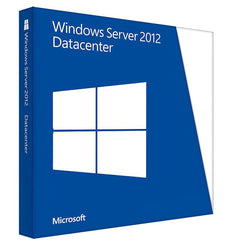 Microsoft Windows Server 2012 Datacenter 64-bit - Retail - MyChoiceSoftware.com