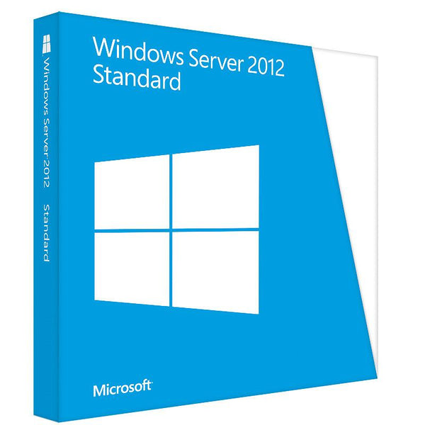 Microsoft Windows Server 2012 – My Choice Software ...