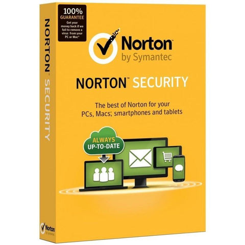 Symantec Norton Security - MyChoiceSoftware.com