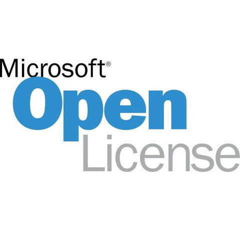 Microsoft Identity Manager 2016 User CAL Open License.