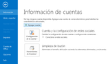 Microsoft Office Home And Business 2013 Spanish English Pc License